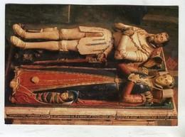 ART / SCULPTURE ... - AK 346189 Hereford Cathedral - Tomb Of Alexander Denton - Sculptures