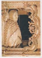 CPM - 01 - AIN  -  BOURG-EN-BRESSE - Eglise De BROU- Tombeau De Marguerite D'AUTRICHE -Gisant - Brou - Kirche