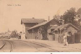 Fallais , ( Braives ) , La  Gare - Braives