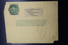 Cape Of Good Hope Newspaper Rapper Berlin Germany - Südafrika (...-1961)
