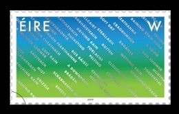 Ireland 2019 Mih. 2298 A Stamp For Ireland. Irish Identity MNH ** - Nuevos