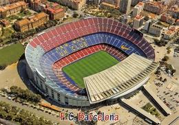Barcelona Barcelone Stade Estadio - Stades