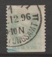 Oostenrijk 1880 Mi.nr. 43 Used - 1850-1918 Empire