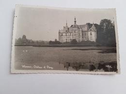 40236  -  Wemmel Chateau  Et étang - Wemmel