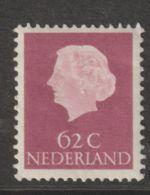 Nederland 1953  NVPH Nr. 631  MNH - 1949-1980 (Juliana)