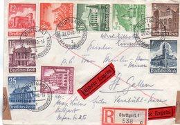ALLEMAGNE 1940 - Allemagne