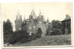 Goyet - Château - Gesves
