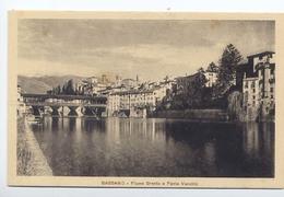 BASSANO DEL GRAPPA-LOTTO DI 5 CARTOLINE NON VIAGGIATE - Vicenza