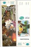 VANUATU,2000, Booklet 8, Olympics Sydney 2000 - Vanuatu (1980-...)