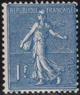 France  .  Yvert    .     205       .     *     .      Neuf  Avec  Charniere    .   /   .   Mint-hinged - Unused Stamps