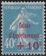 France  .  Yvert    .     246   .     *     .      Neuf  Avec  Charniere    .   /   .   Mint-hinged - Francia