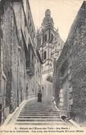 A-19.2695 : BLOIS. LES GRANDS DEGRES SAINT-LOUIS. - Blois