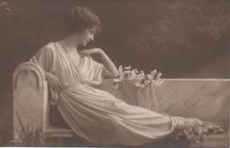 Postcard Women - Frauen