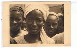 CPA-AFRIQUE EQUATORIALE FRANCAISE-TCHAD-JEUNES GARCONS FOULBÉS- - Tchad