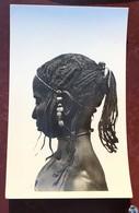1 Carte Photo A O F HAUTE VOLTA Femme Toucouleurs - Burkina Faso