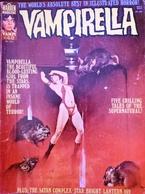 (DIV093) VAMPIRELLA # 48, Pabel-Verlag 1976, Cover Rückseitig Beschädigt - Livres, BD, Revues