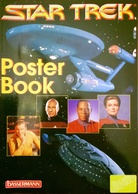 (DIV086) STAR TREK Poster Book, Bassermann 1996, Neu - Livres, BD, Revues