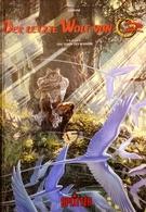 (DIV084) DER LETZTE WOLF VON OZ, Splitter Verlag, Hardcover 1996, Neu - Livres, BD, Revues
