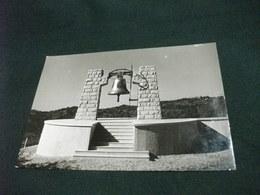 GORIZIA CAMPANA VOTIVA IN ONORE DEI 60000 CADUTI DI OSLAVIA OFFERTA DAGLI ITALIANI 1959 - Monumenti Ai Caduti