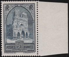 France  .   Yvert    .    259   ( 2 Scans )   .   **  .    Neuf  SANS  Charniere  .   /   .    MNH - France