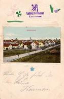 GRUSS Aus BUCHLOE - CARTE POSTALE VOYAGÉE En 1907 / OLD POSTCARD MAILED In 1907 (aa724) - Buchloe