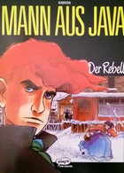 (DIV074) MANN AUS JAVA, Der Rebell, Gabrion, Ehapa Comic Collection, 1991, Neu - Books, Magazines, Comics