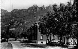 Saint Jean De Chevelu - Hôtel Moiroux Et La Dent Du Chat - Autres Communes
