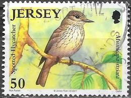 Jersey - Y&T N° 1648 - Oblitéré - Jersey