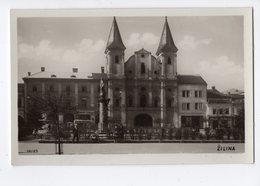 7 - ZILINA - Slovaquie