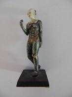 Star Trek: The Next Generation - Figurine Borg Queen - Plomb - Figurines