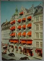 Hotel HAFNIA - Kobenhavn - Copenhagen - Denmark - Nv - Danimarca