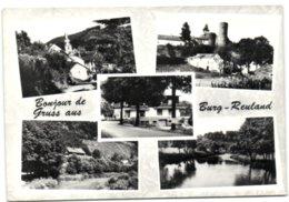 Bonjour De Burg-Reuland - Burg-Reuland