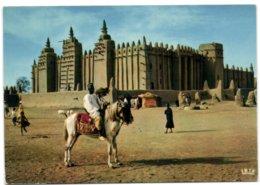 République Du Mali - Djenne - La Mosquée - Mali