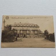 TIEGE -SART  - Hôtel La Charmille - Envoyée - Jalhay