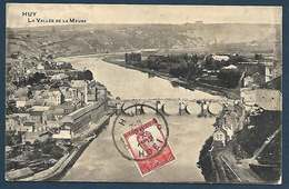 Huy - La Vallée De La Meuse - Huy