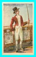A740 / 197 Illustrateur MENON Chevalier Du Noble Jeu D'Arc ( Tir à L'Arc ) - Illustrateurs & Photographes