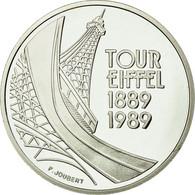 Monnaie, France, 5 Francs, 1989, Paris, FDC, Argent, Gadoury:772, KM:968a - France