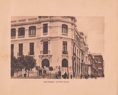 BOLIVIA, LA PAZ. CALLE ILLIMANI. ARNO HERMANOS. STA. CIRCA 1900s SIZE 15x18.5 - BLEUP, - Lugares