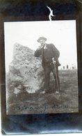 Carte Photo Carnac 1911 - Carnac