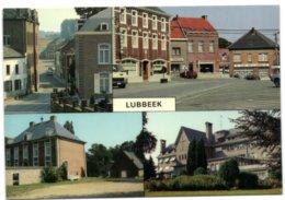 Lubbeek - Centrum Pastorij Kliniek - Lubbeek