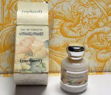 Miniature Anais Anais Cacharel 7 Ml Pleine - Miniatures De Parfum