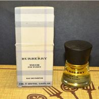 Miniature BURBERRY TOUCH  5 ML - Perfume Miniatures