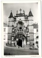 Coimbra - Igreja De Santa Cruz - Coimbra
