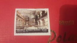 2014 Eccellenze Del Sapere   Biblioteca Nazionale Braidense - 6. 1946-.. Repubblica