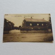 SART-LEZ-SPA - Villa Les Hauts Fagnoux - Envoyée - Jalhay