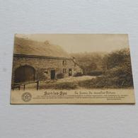 SART-LEZ-SPA - La Ferme Du Moulin Detroz - Envoyée - Jalhay