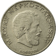 Monnaie, Hongrie, 5 Forint, 1976, TTB, Nickel, KM:594 - Hongrie