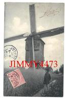 CPA - Le Moulin En 1905  - SAINT PIERRE LE MOUTIERS 58 Nièvre - Edit. Nels Bruxelles  N°18 - Scans Recto-Verso - Saint Pierre Le Moutier