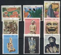 Panama 1968 Summer Olympics Mexico City Art MUH - Panama