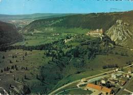 Fort De Joux Vue Generale 1971 CPM Ou CPSM - France